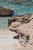 カスピ海 — ストック写真