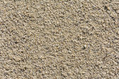 Grains of sand form a natural pattern — Stock Photo
