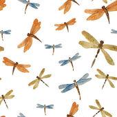 Pattern vector art butterfly wallpaper new popular — Stock Photo
