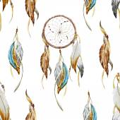 Dreamcatcher — Vettoriale Stock