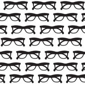 Glasses background — Stock Vector