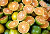 Orang fruit — Stock Photo