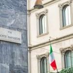 Milan via Montenapoleone — Stock Photo #58702339