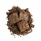 Pu-erh tea — Stock Photo