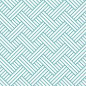 Modern blue geometric — Stock Vector