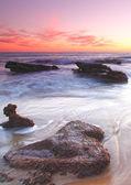 морской пейзаж — Стоковое фото