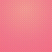 Abstract  pink geometric background. — Stock Vector