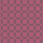 Romantic and love seamless pattern — ストックベクタ
