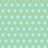 Seamless pattern geometric texture — Stock Vector