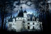 Haunted Castle — Stock Photo