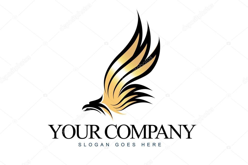 eagle logos company