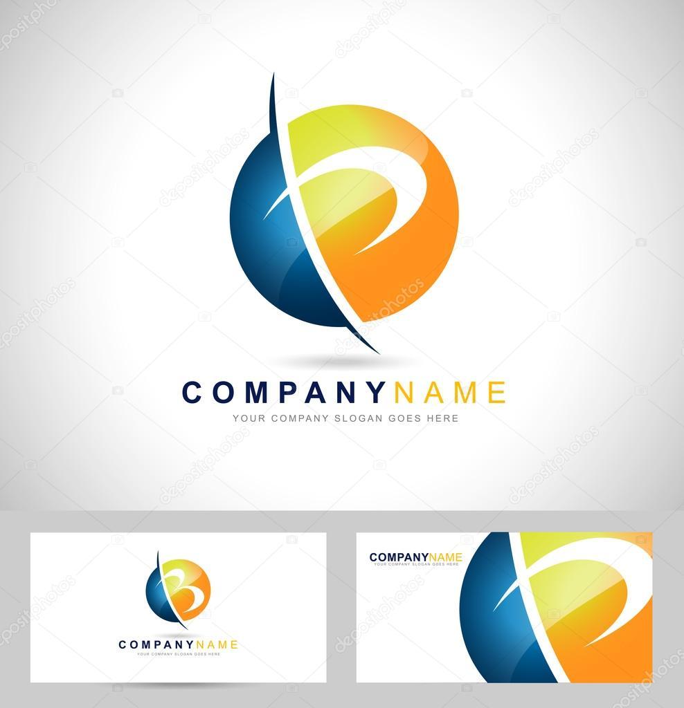 Design a Gradient Logo Illustrator Tutorial  YouTube
