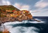 Cinque Terre — Stock Photo