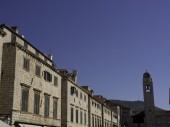 Dubrovnik — Fotografia Stock