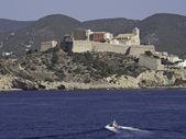 Ibiza — Zdjęcie stockowe