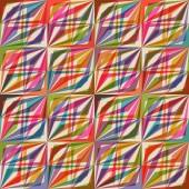 Vintage color background — Stock Vector