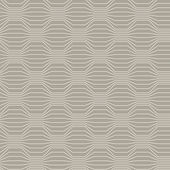 Seamless linear grey pattern — Stock Vector