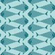 Seamless pattern with fish — Stock Vector #59523963