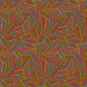 Seamless linear pattern — Vecteur