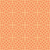 Seamless pattern with concentric circles — Stock Vector