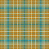 Checkered color linear seamless pattern — Stock Vector