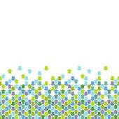 Vektor seamless mönster med pilar — Stockvektor