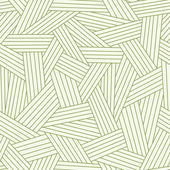 Seamless pattern with stylized grass — Vector de stock