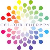 Colour Therapy — Stock Photo