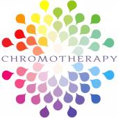 Chromotherapy — Stock Photo