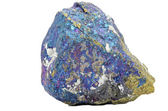 Chalcopyrite - Bornite — Stock Photo