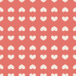 Seamless Pattern. Heart — Stock Vector #58566823