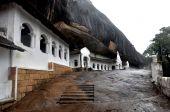 Tapınak mağara — Stok fotoğraf