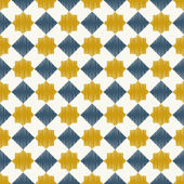 Seamless islamic geometric pattern — Stock Vector