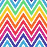 Wave zigzag pattern — Stock Vector #58544129