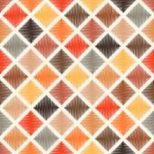 Geometrische patroon — Stockvector
