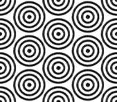 Circles dots pattern — Stock Vector