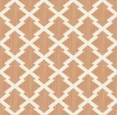 Geometric mesh pattern — Stockvector