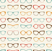 Sunglasses pattern — Stockvector