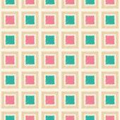 Wzór kwadratowy — Wektor stockowy