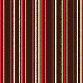 Vertical stripes fabric pattern — Stock Vector