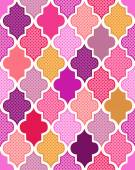 Islamic pattern background — Stock Vector
