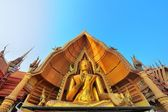 Wat Thum Sua — Photo