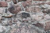 Vintage brick texture — Stock Photo