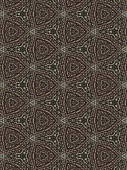 Dark brown triangle texture — 图库照片