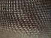 Textile macro gray texture — Foto de Stock