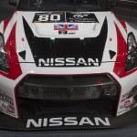 Постер, плакат: Nissan GTR GT 3