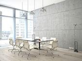 Conference room interior — Stockfoto