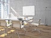 Conference room interior — Stock Photo