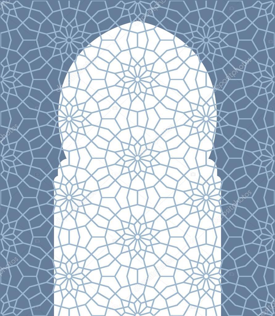 Islamic Pattern Design Images