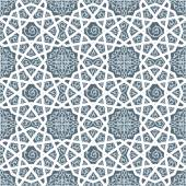 Islamic traditional pattern — Stock Vector